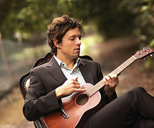 jason mraz, guitar, and music image