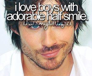 boy, smile, and adorable image