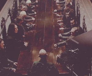 harry potter and death eaters image