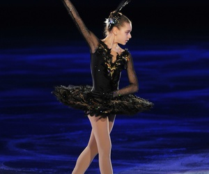 ice, adelina, and passion image