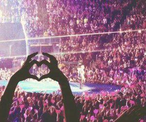justin bieber, beliebers, and heart image