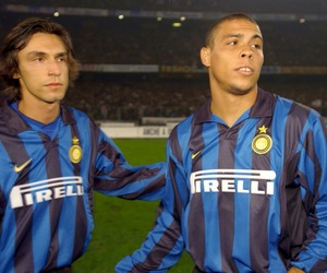 football, soccer, and inter milan image