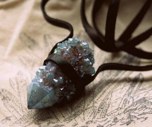 crystal, gem, and jewelry image