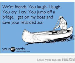 best friends, ecards, and quotes image