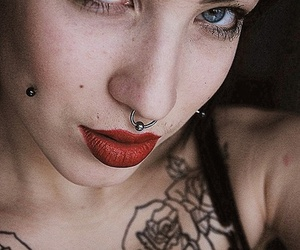 alternative, beautiful, and girl image