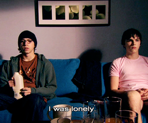 skins, lonely, and sid image