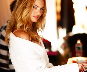 candice swanepoel, angel, and beauty image