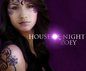 hand, hidden, and house of night image