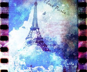 paris, photography, and cute image