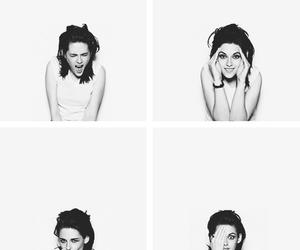 actress, girl, and make up image