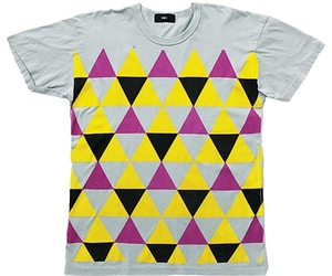 pattern and tee image