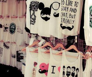 shirt, t-shirt, and clothes image