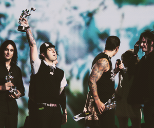 m shadows, cute, and a7x image