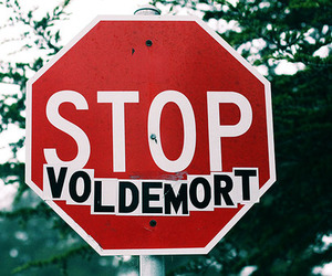voldemort, harry potter, and stop image