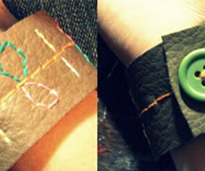 bracelet, tutorial, and colorful image