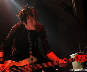 Barcelona, deryck whibley, and live image