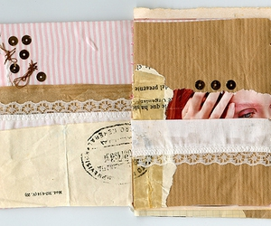 Collage and artbook image
