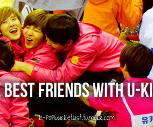 kpop and ukiss image