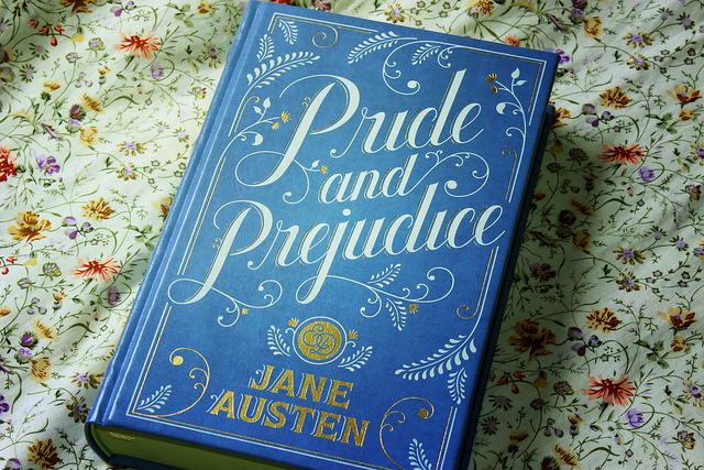 Pride and Prejudice (Barnes and Noble Leatherbound classics)