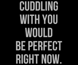 cuddle, cuddling, and miss you image