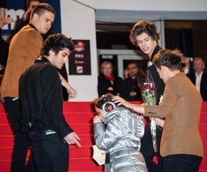 nma, cute, and one direction image
