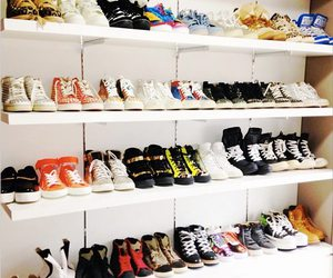 shoes and CL image