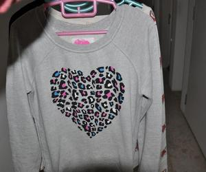 heart, clothes, and pink image