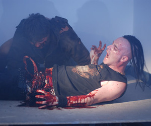 zombie, michale graves, and perkins 14 image