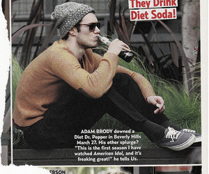 adam brody and gorgeous image