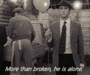 500 Days of Summer, him, and Joseph Gordon-Levitt image