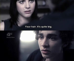 misfits and robert sheehan image