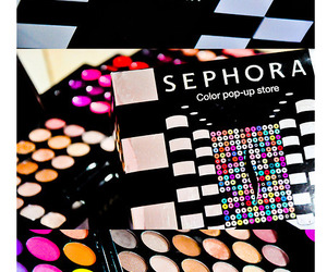 sephora and beauty image