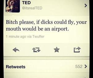 airport, dick, and fly image