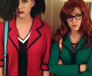 Daria, katy perry, and costume image