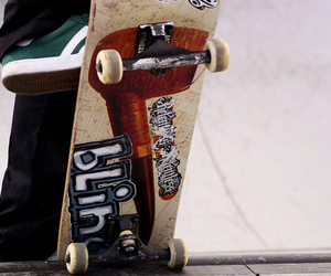 photography, skateboarding, and sport image