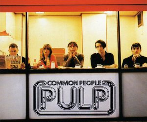 pulp, music, and common people image