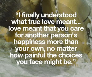 love, quote, and nicholas sparks image
