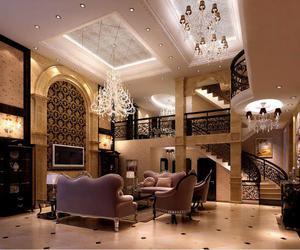 decoration and design de interior image