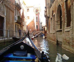 photography, picture, and veneza image
