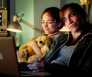 beauty and the beast, cw, and kristin kreuk image