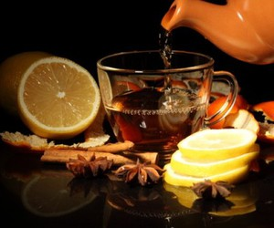 autumn, Cinnamon, and cup image