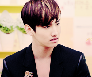 changmin, dbsk, and k-pop image