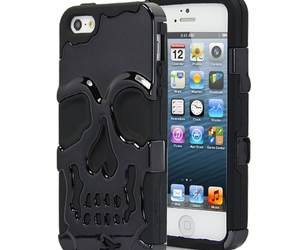 black and cheap iphone 5 cases image