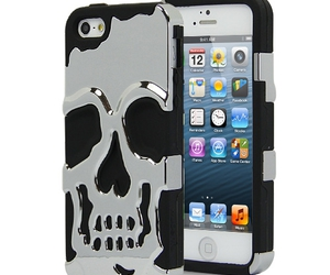 white and cheap iphone 5 cases image