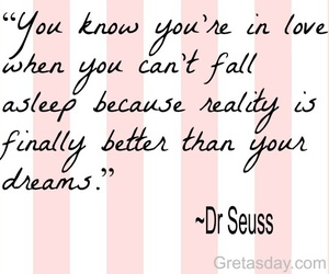 beautiful, better, and Dr. Seuss image