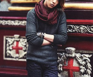 boy, jungshin, and swag image