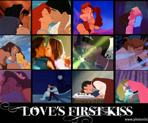 classic, couples, and disney image