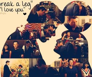 finchel and love image