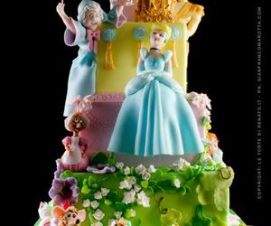 cakes, character, and decorated image