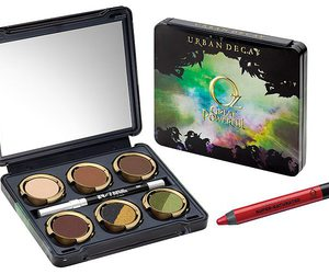 disney, urban decay, and oz the great and powerful image